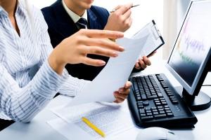 Pagina VCA en ISO beheer